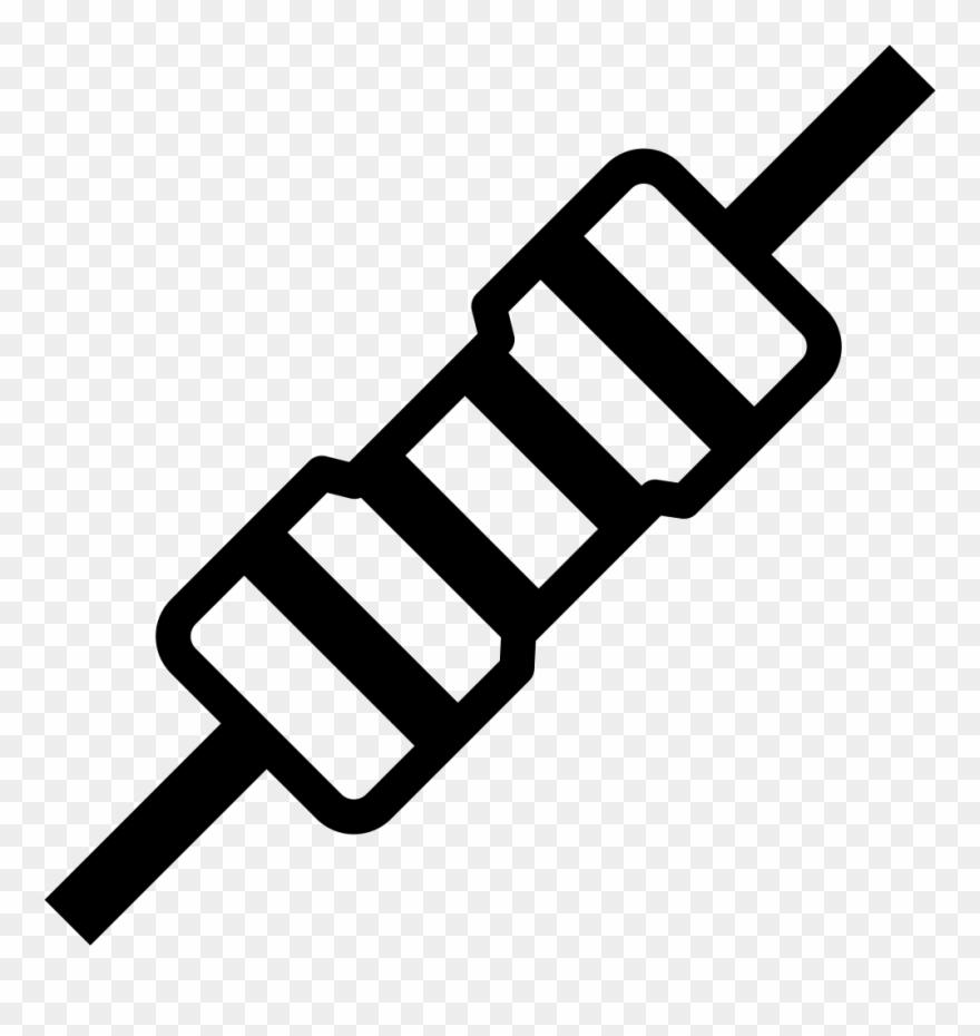 Resistor Comments Clipart (#2507818).