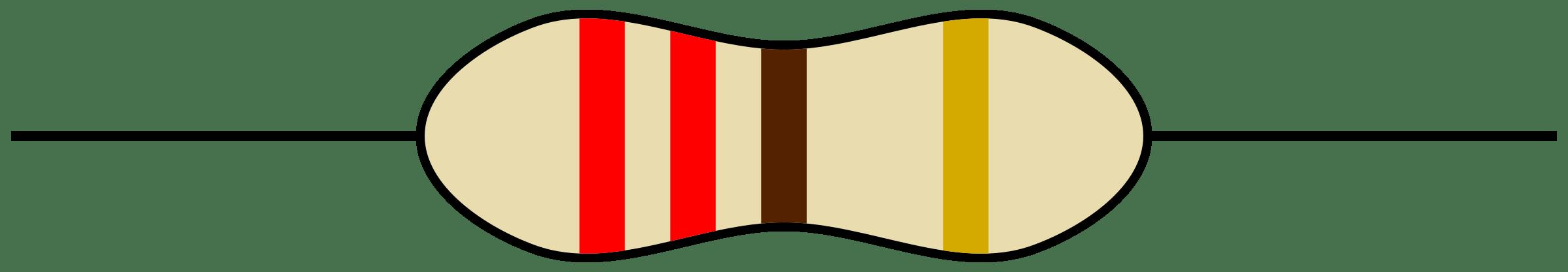 Resistor clipart 2 » Clipart Portal.