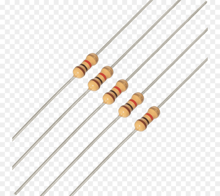 Resistor Technology png download.