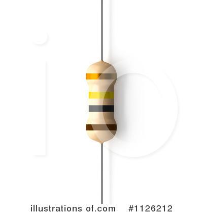 Resistor Clipart #1126212.