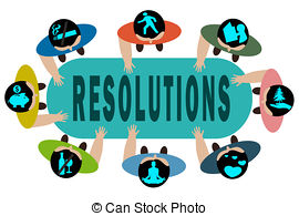 New years resolution Stock Illustration Images. 3,046 New years.