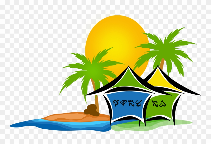 Tropics Clipart Resort.