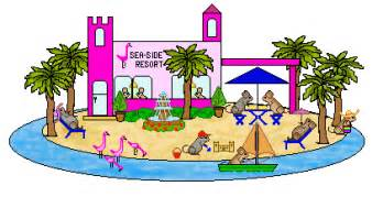 Similiar Hotel And Resort Clip Art Keywords.