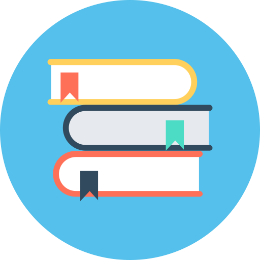 Library, Reading, Resources Icon PNG and Vector for Free.