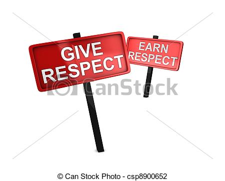 Respect Everyone Clipart.