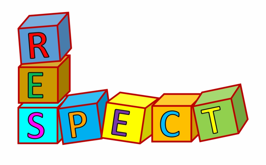 28 Collection Of Respect Teacher Clipart.