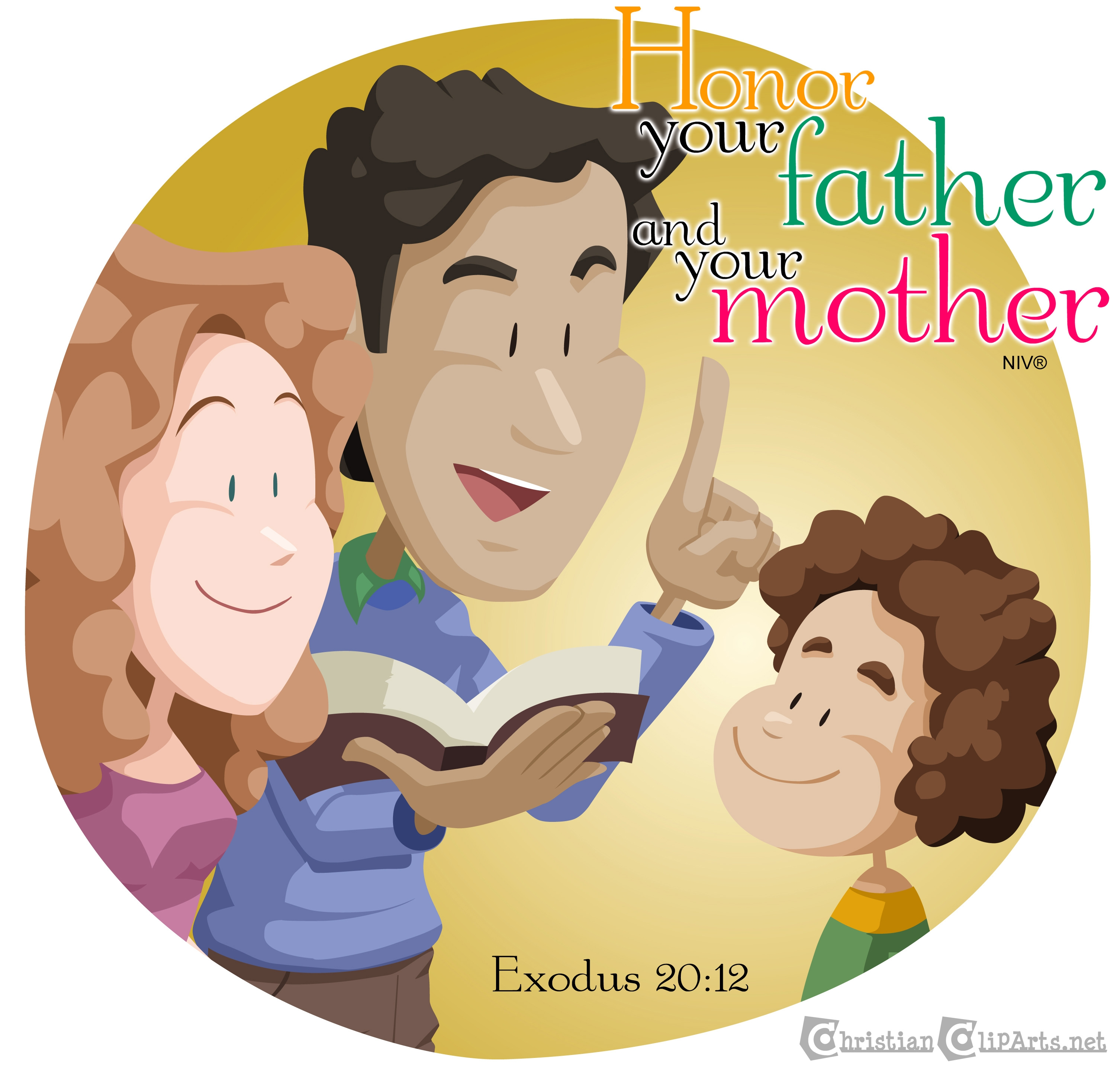 respect your parents clipart 20 free Cliparts | Download images on