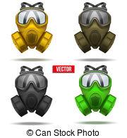 Respirator Vector Clipart EPS Images. 1,025 Respirator clip art.