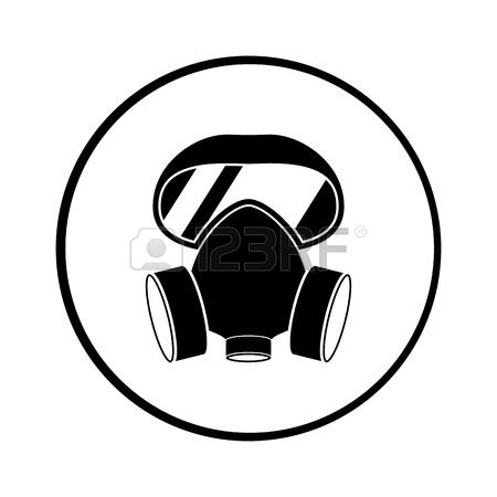 1,653 Respirator Stock Vector Illustration And Royalty Free.
