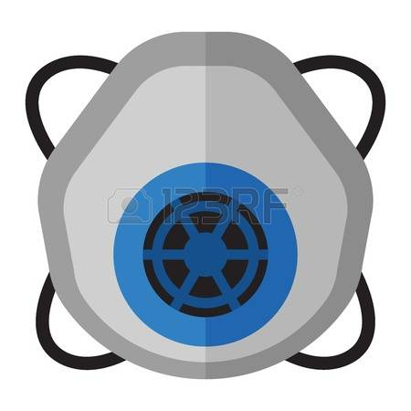 340 Respiratory Mask Stock Illustrations, Cliparts And Royalty.