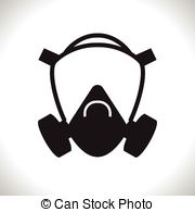Gas mask Clip Art and Stock Illustrations. 2,323 Gas mask EPS.