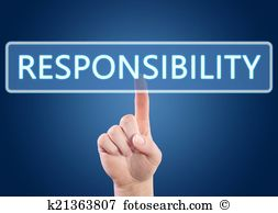 Responsibility Clipart and Stock Illustrations. 4,942.