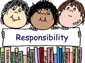 Responsibility Synonym.