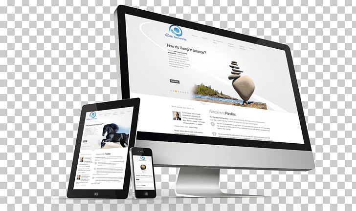 Responsive Web Design Web Development Digital Marketing.