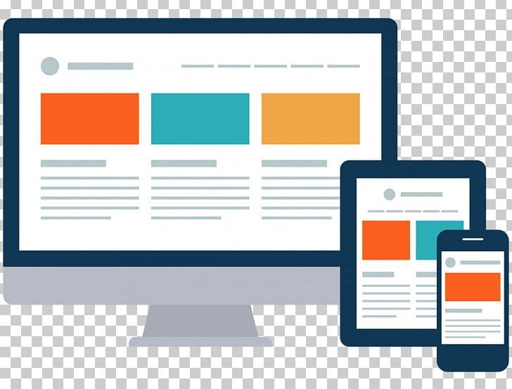 Responsive Web Design Web Development PNG, Clipart, Area.