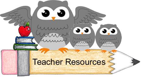 School resources clipart.