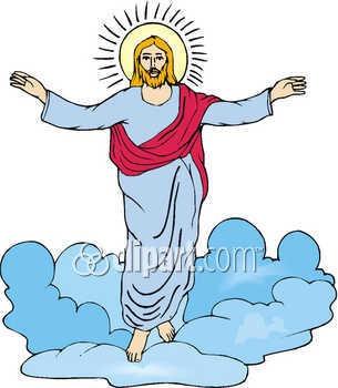 Jesus resurrection clipart 5 » Clipart Station.