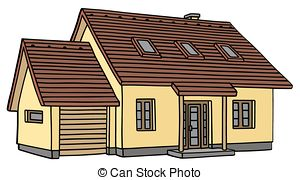 Family house Illustrations and Clipart. 18,142 Family house.