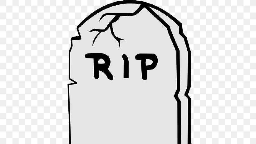 Headstone Rest In Peace Death Cemetery Clip Art, PNG.