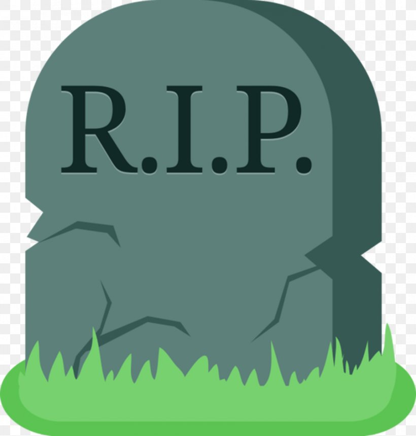Headstone Grave Cemetery Rest In Peace Clip Art, PNG.