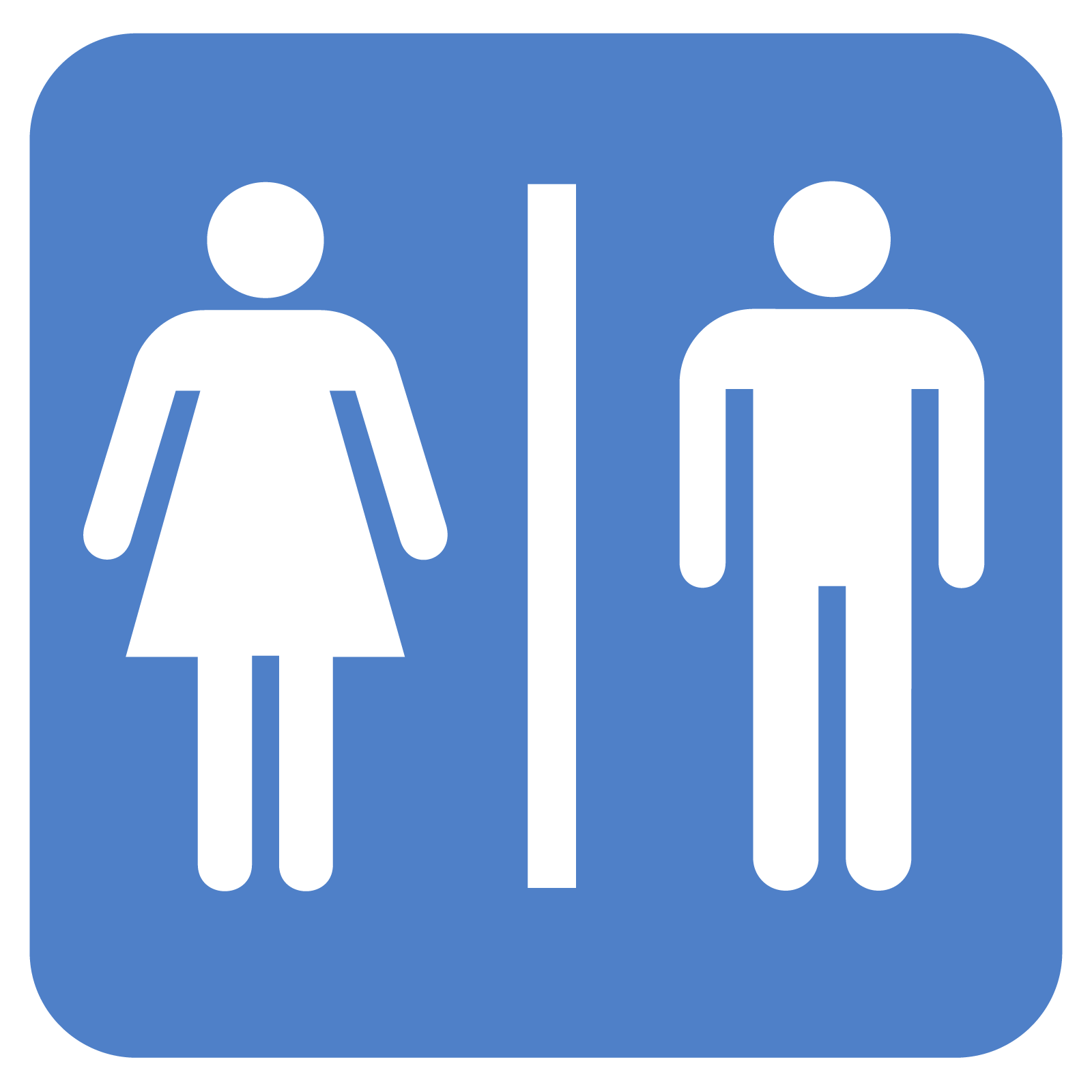 97+ Restroom Clipart.