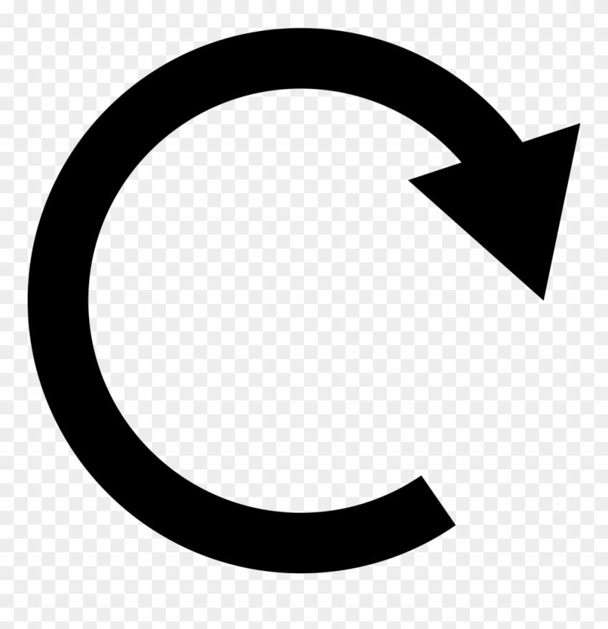 Restart Clipart Recur Definition.