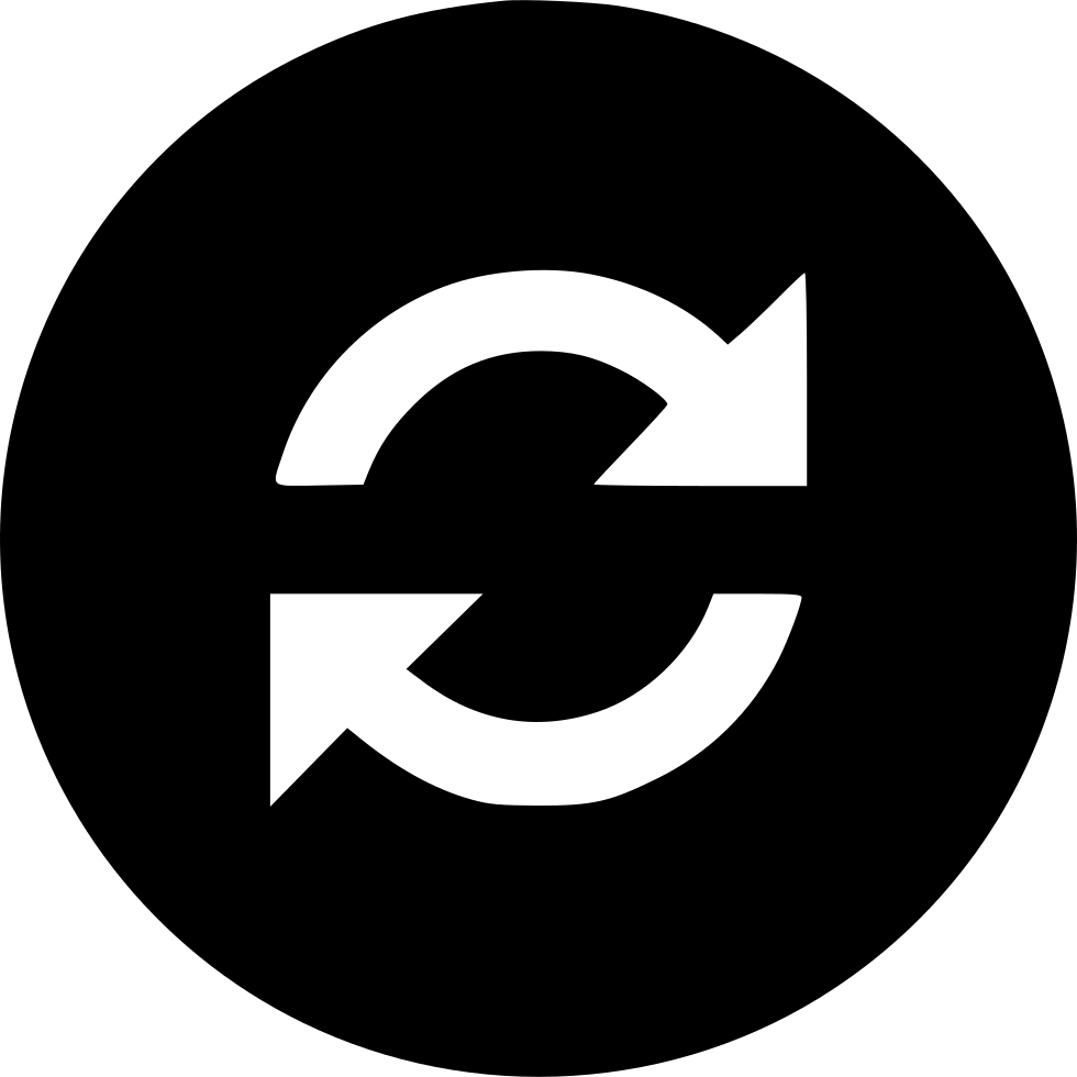 Refresh Reset Reload Again Restart Svg Png Icon Free.