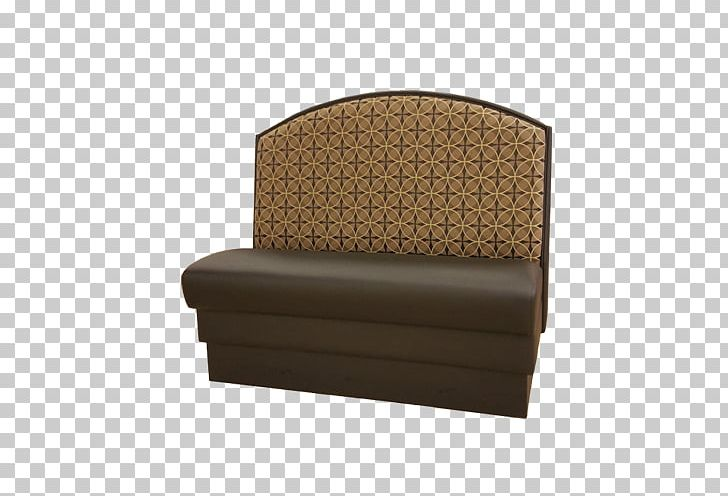 Minnesota Millwork & Fixtures Couch BackBooth Chair.