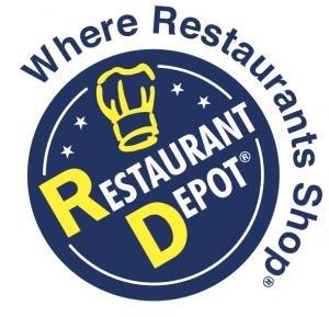 Restaurant Depot to open.
