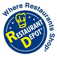 Jetro Restaurant Depot.