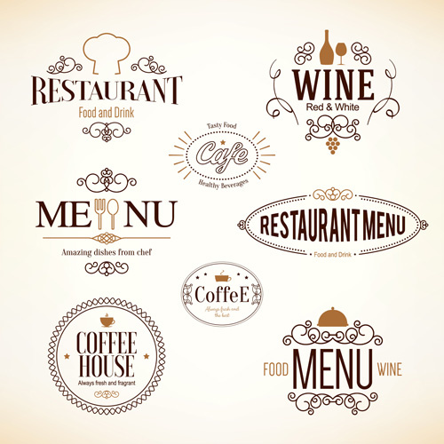 Restaurant food clip art free vector download (210,709 Free vector.