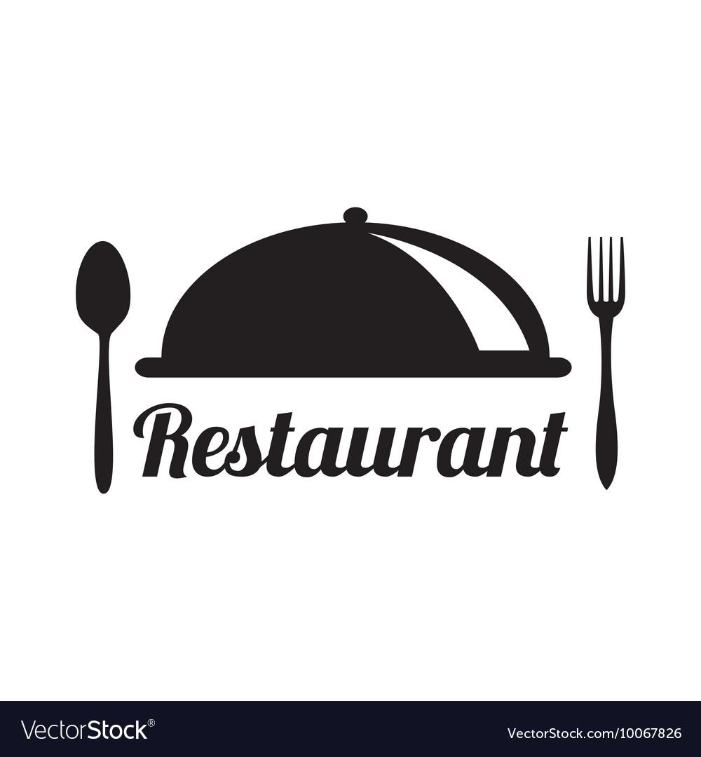 Restaurant logo design.