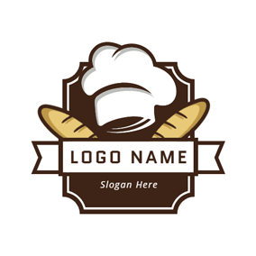 Free Restaurant Logo Designs.