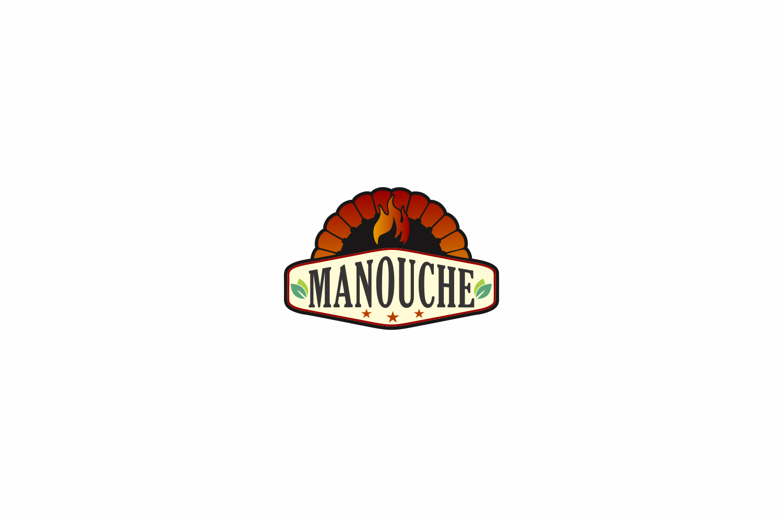 Playful, Modern, Restaurant Logo Design for open to.