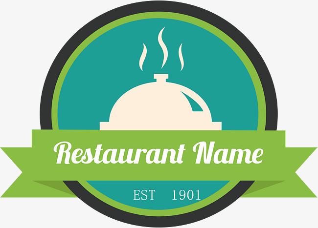 Download Free png Hotel Logo Design, 饭店logo, Business.