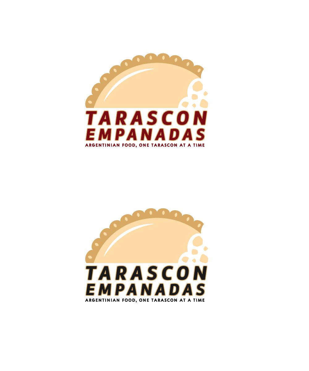 Conservative, Economical, Fast Food Restaurant Logo Design.
