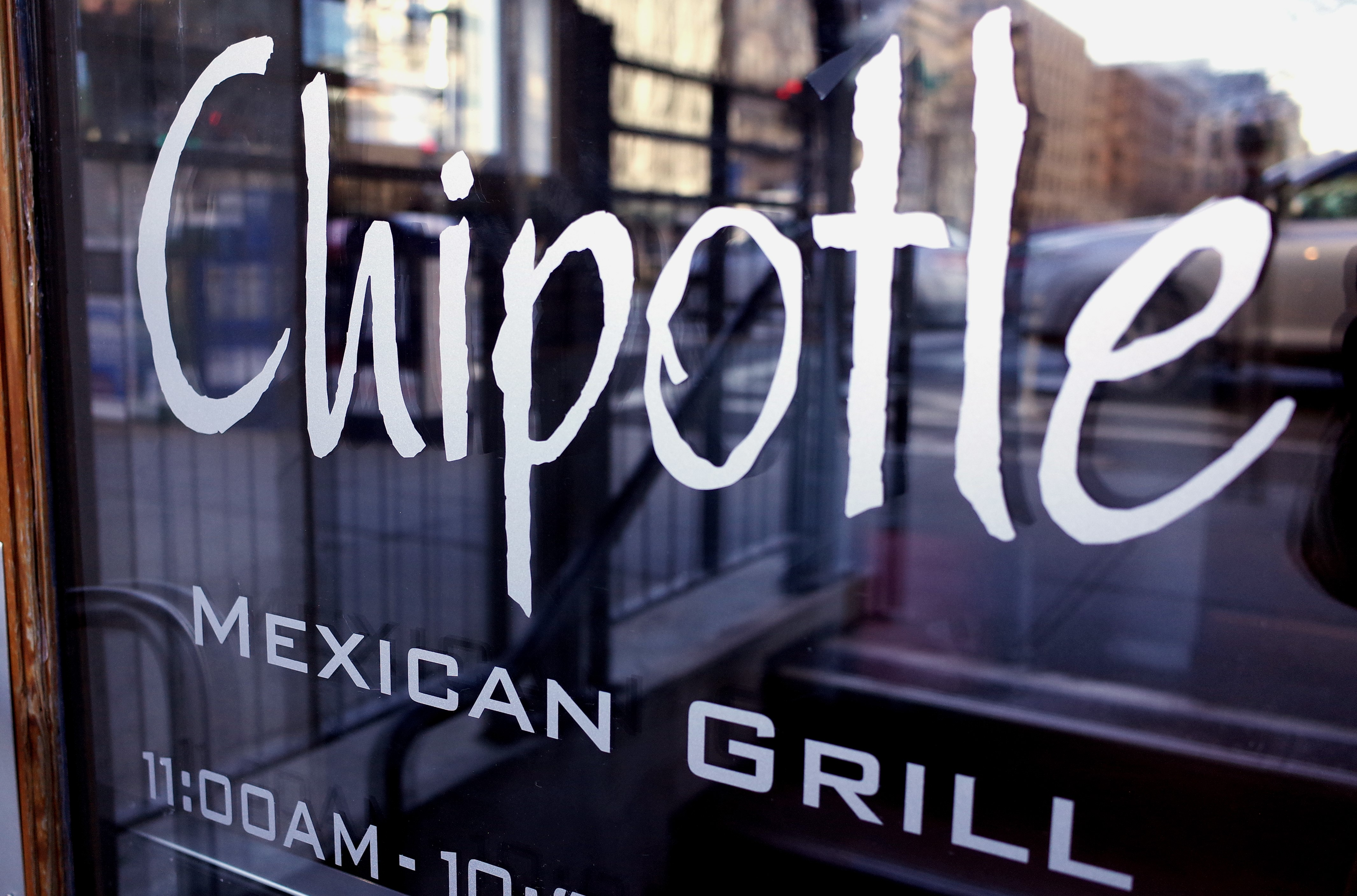 A Boston Burger Chain Is Accusing Chipotle of Stealing Its.