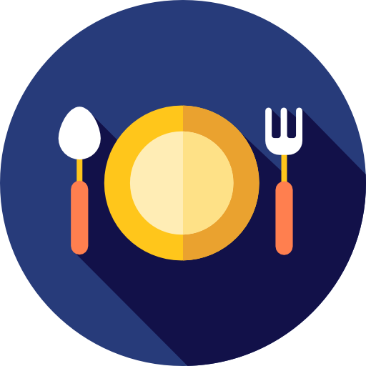 Restaurant Icon Png #81275.