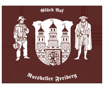 Ratskeller Freiberg.