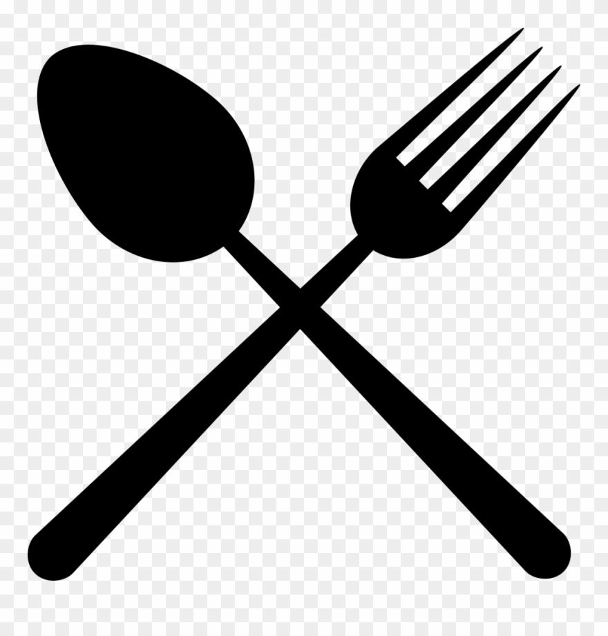 Restaurant Symbol Of A.