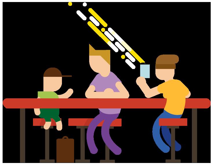 Clipart table restaurant table, Clipart table restaurant.