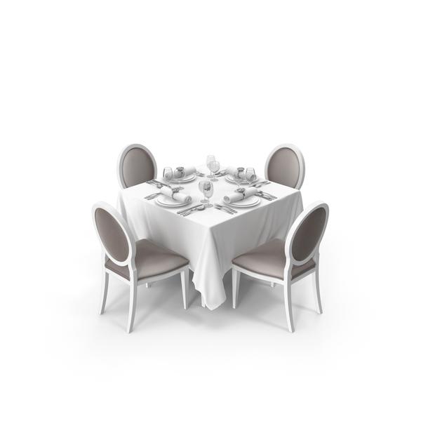 Restaurant Table Set PNG Images & PSDs for Download.