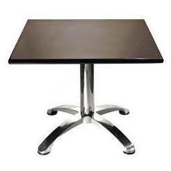 Designer Restaurant Table.