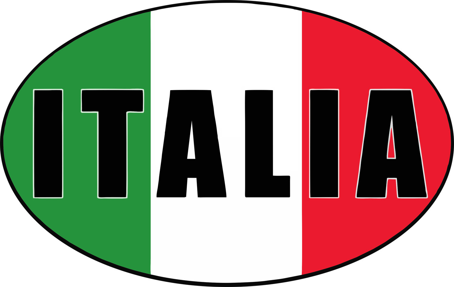Free Italian Flag, Download Free Clip Art, Free Clip Art on.