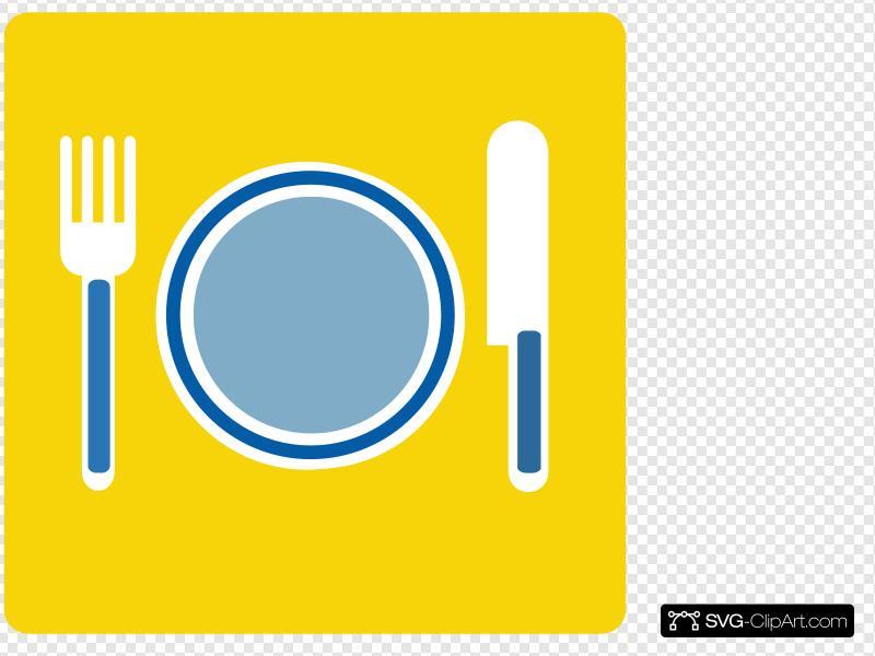 Restaurante Clip art, Icon and SVG.