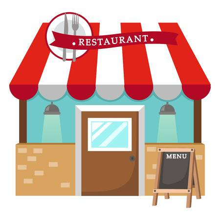 Restaurants clipart 1 » Clipart Station.