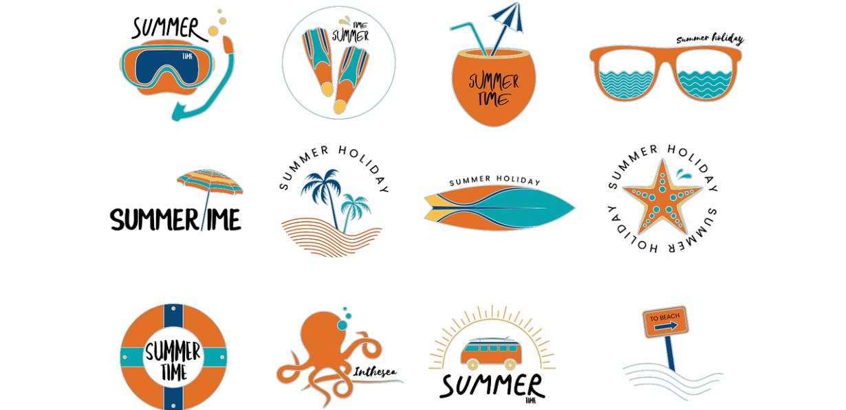 Why Wordmarks Make the Best Restaurants Logos.