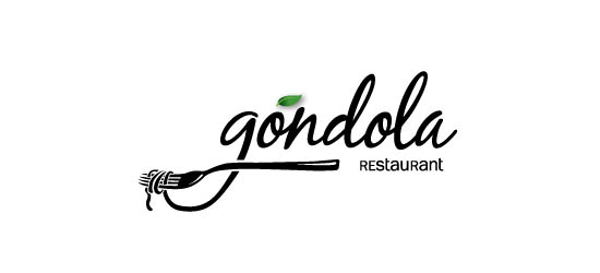 20 Mouth Watering Restaurant Logos.