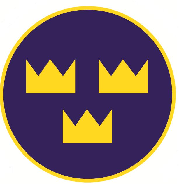 Swedish Restaurants Logo.