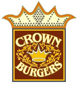 Crown Burgers Salt Lake City Utah.